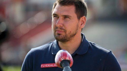 Ex-Nationalspieler Patrick Helmes wird Trainer bei Viertligist Alemannia Aachen
