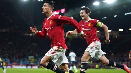 Champions League: Nach 0:2! Cristiano Ronaldo entscheidet Krimi in Manchester