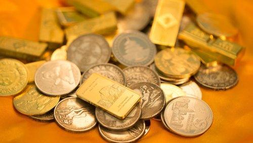 Hohe Inflation – Goldpreis steigt sprunghaft an