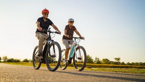 Günstige E-Bikes im Vergleich: Cityräder, Trekkingräder und Mountainbikes