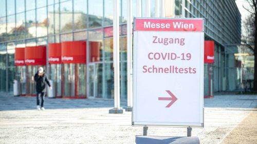 Österreich verlängert Lockdown vorerst um zwei Wochen