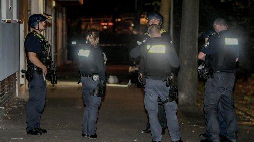 Zwei Schwerverletzte nach Schüssen in Lichtenberg