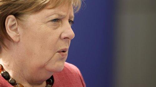 Merkel warnt vor Katastrophe durch Artensterben