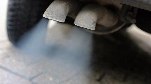 CO2-Grenzwerte: Daimler und Volkswagen müssen nachlegen