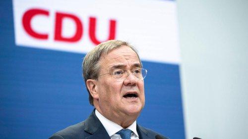 Union ist SPD dicht auf den Fersen