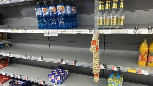 Räumt Delta auch in Deutschland die Regale leer?