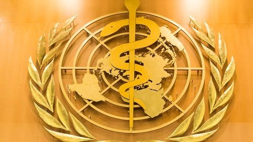 """Corona-Pandemie - WHO: US-Entscheidung zu Corona-Patenten ist """"historisch"""""""