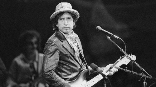 Zum 80. Geburtstag: Scorpions-Star würdigt Bob Dylan