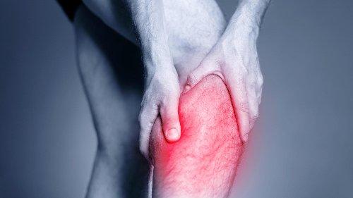 Warum Muskelkrämpfe im Alter zunehmen