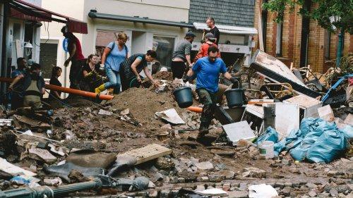 Flutkatastrophe in Deutschland: Der Triumph der Menschlichkeit