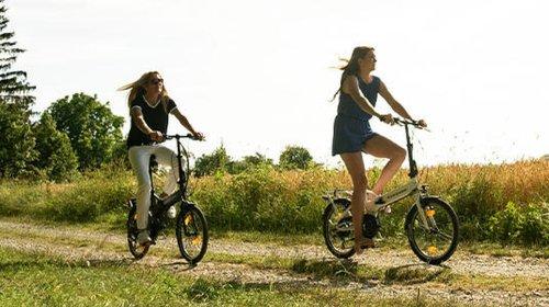 Freizeit-Schnäppchen: vielseitiges E-Bike zum Knallerpreis von 777 Euro