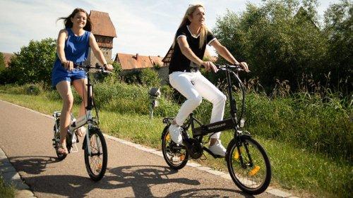 E-Bikes von Prophete, Züdapp und Co. heute zu Tiefstpreisen sichern