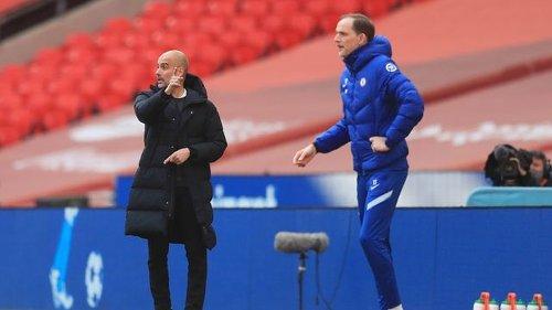 FA-Cup - Chelseas Hauptdarsteller: Tuchel überrascht Guardiola
