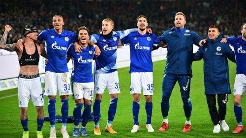 2. Liga: St. Pauli und Schalke auf Kurs Bundesliga - Frust beim HSV