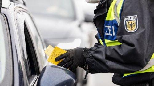 """Angehender Bundespolizist bringt sich mit """"Like"""" um den Job"""