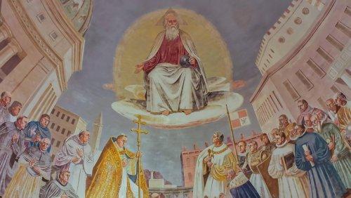 Katholischer Jugendverband berät über Gott mit Gendersternchen
