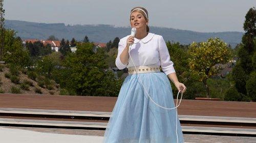 Maite Kelly: Mit diesem Outfit gedenkt sie ihrer toten Schwester