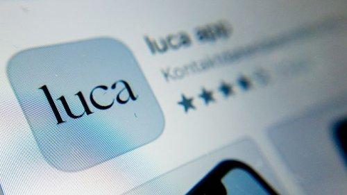 Sicherheitsprobleme?: Macher der Luca-App stellen Programmcode komplett online