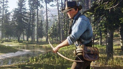 """""""Red Dead Redemption 2"""" von Rockstar Games ist ein Western für Genießer"""
