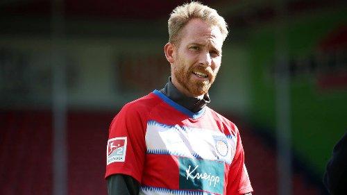 Zweitliga-Kultspieler Marc Schnatterer wechselt in 3. Liga
