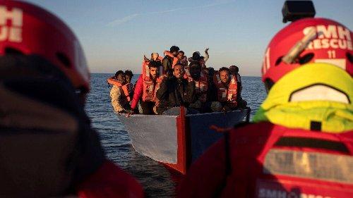 Merkel will neues Flüchtlingsabkommen mit der Türkei