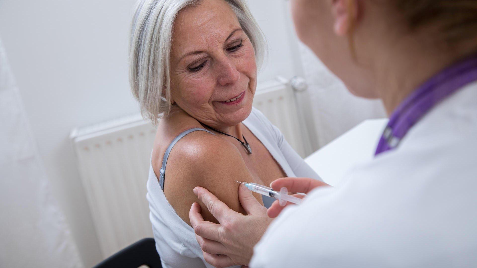 Der dritte Piks: Wer bekommt die Booster-Impfung?