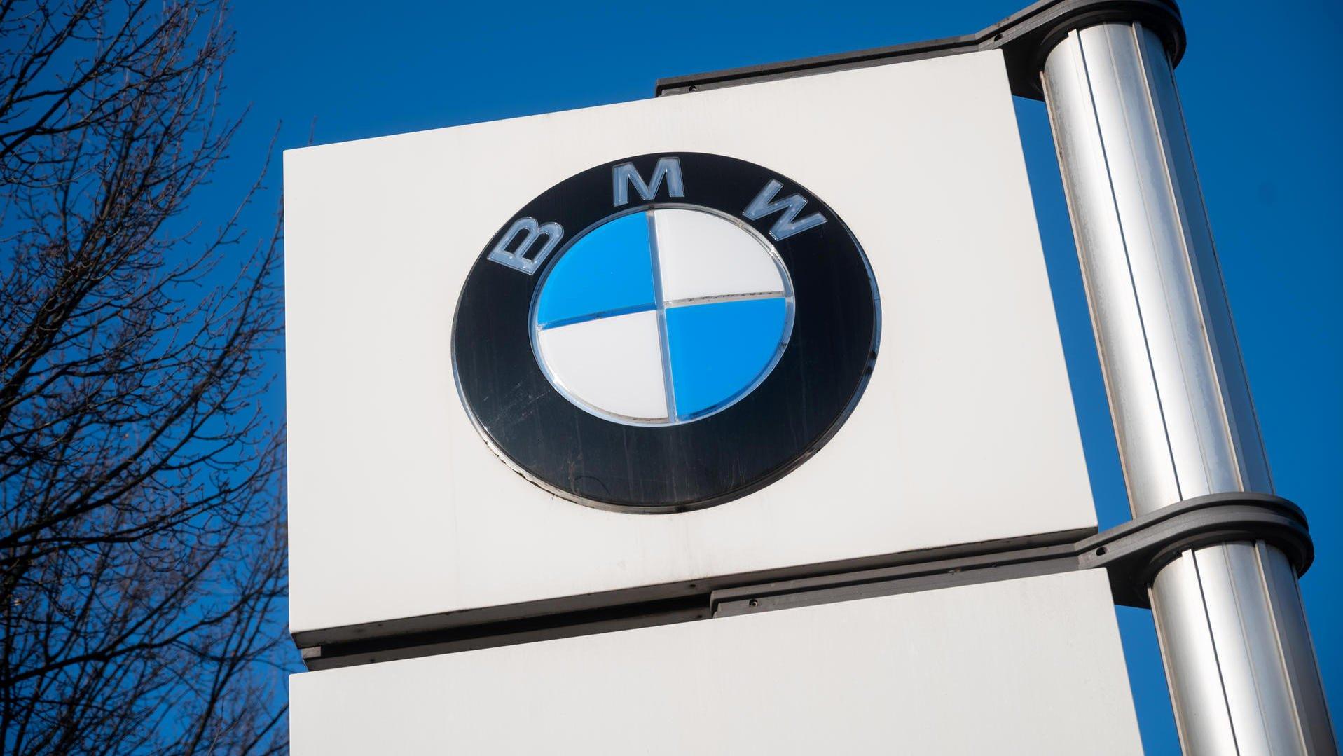 Zwei BMW-Marken steigen aus Verbrenner aus