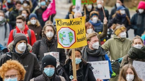 EU einigt sich auf Verschärfung des Klimaziels für 2030