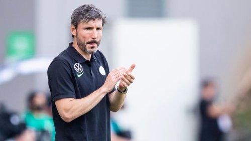 """Bundesliga - Mark vanBommel warnt vor Frankfurt: """"HabenFähigkeiten"""""""