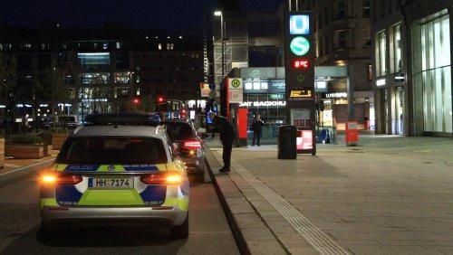Polizei blitzt über 1.000 Autos an einem Abend