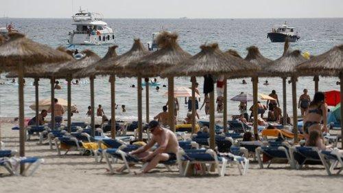 Corona-Pandemie: Spanien und die Niederlande sind Corona-Hochinzidenzgebiete
