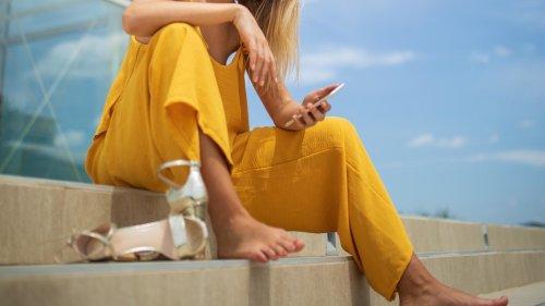 Hosen für den Sommer im Sale: Culotten bis zu 70 Prozent günstiger!