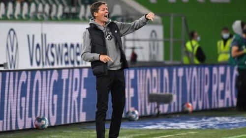 Bundesliga: Frankfurt-Coach Glasner ärgert Ex-Club Wolfsburg