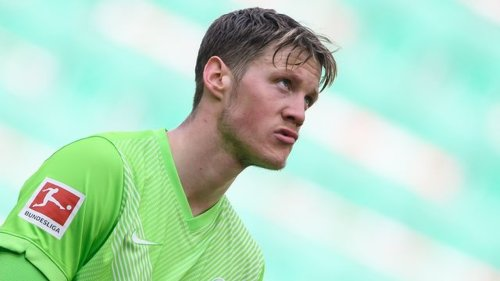 VfLWolfsburg: Weghorst wünscht sich Barcelona als Champions-League-Gegner
