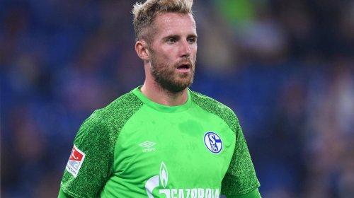 Schalke degradiert Stammtorhüter Fährmann