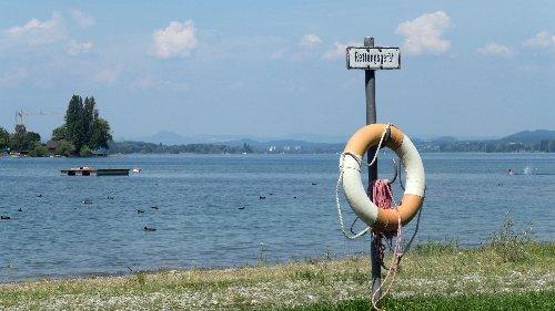 Drei Badetote an einem Tag in Mecklenburg-Vorpommern