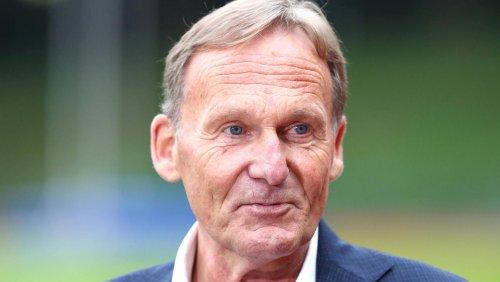 Als Peters-Nachfolger – Watzke soll DFL-Boss werden