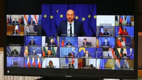 EU-Gipfel: Deutlich mehr Corona-Impfstoff im zweiten Quartal
