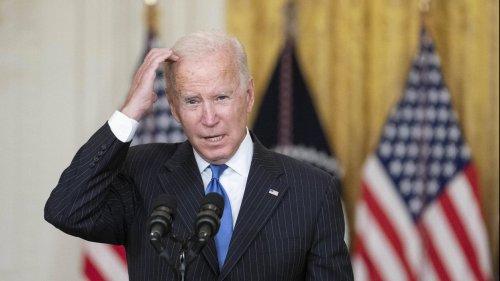 USA: Wie ein Senator Joe Bidens Klimaschutz-Pläne sabotiert