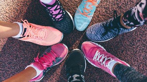 Die besten Laufschuhe zum Joggen für Damen und Herren