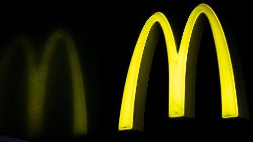 McDonald's präsentiert neuen Burger mit Spargel