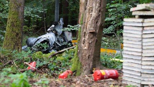 Startup-Gründer Haupt stirbt bei Hubschrauberabsturz
