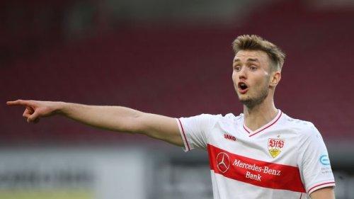 """VfB Stuttgart - Gomez lobt Kalajdzic: """"Wünsche ihm eine große Karriere"""""""