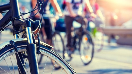 Rewe-Schnäppchentipps: Grill, Fahrrad und Messerblock zum Tiefpreis