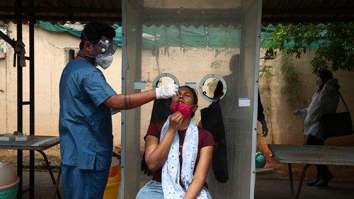 Weltgesundheitsorganisation: Welt steuert auf höchste Infektionsrate zu