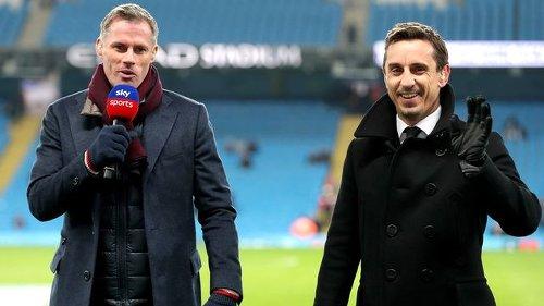 """Emotionales Statement - """"Eine Schande"""": Neville empört über Super-League-Plan"""