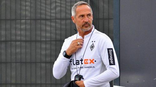 Gladbach-Trainer bereut pikante Wechsel-Aussage