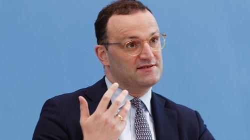Hausärzte widersprechen Gesundheitsministern
