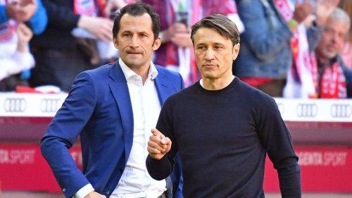 """Kovac stellt sich auf Flicks Seite – und kritisiert """"Brazzo"""""""