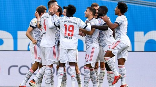 Bundesliga am Sonntag - Gerichtstermin vorgezogen: Bayern planen mit Hernández